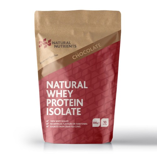 Natural Whey Protein Isolate