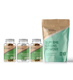 Digestive Health Bundle