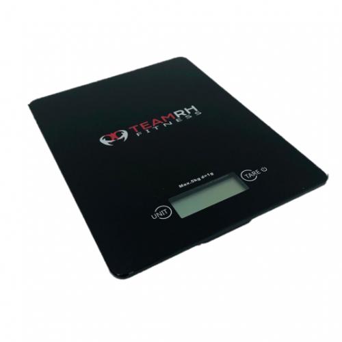Team RH Food Weighing Scales
