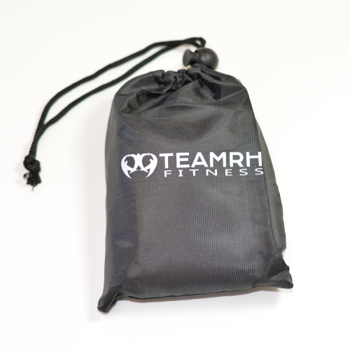 Team RH Resistance Band Set