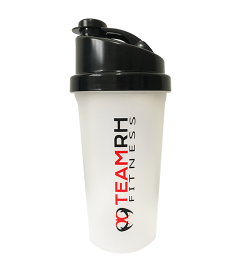 Team RH Shaker Bottle