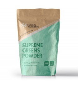 Supreme Greens Powder