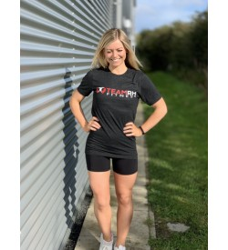Team RH Fitness T-Shirt - Charcoal