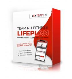 Team RH Fitness Lifeplan