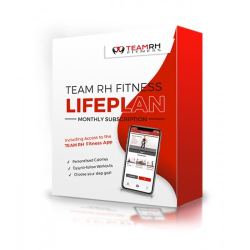 Team RH Life Plan - Special Offer
