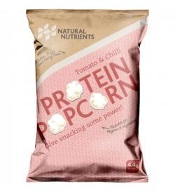 Protein Popcorn – Tomato and Chilli
